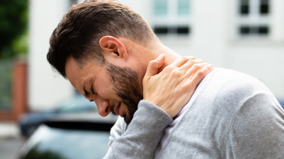Hibiscus Chiro blog - Is Cracking Your Own Neck Harmful 2