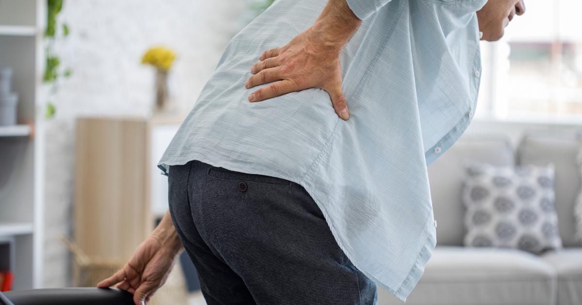 Hibiscus Chiro blog - Winter joint pains and arthritis